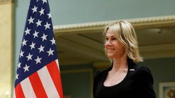 Постпред США в ООН заявила о поддержке действий Турции в Сирии