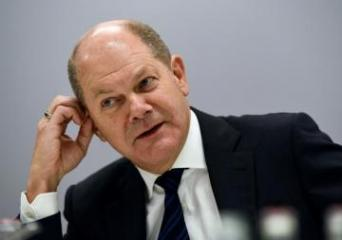 Germany's Scholz expects G20 progress on tax rules for tech giants