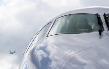 Distressed Superjet safely lands at Moscow's Vnukovo