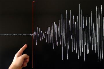 В Турции произошло землетрясение магнитудой 5,2