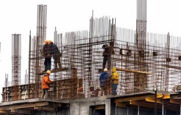 Названы строительные компании, на которых больше всего поступило жалоб в Администрацию президента