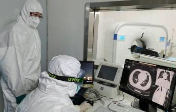 China's coronavirus recoveries outnumber infections in past 24 hours for first time