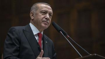 "Erdogan: ""Turkish operation in Idlib, NW Syria 'a matter of time"""