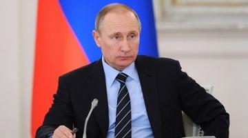 Putin vows to help US fight against terrorism