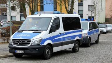 Восемь человек убиты в результаты стрельбы в Германии