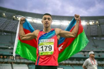 Azerbaijan wins 13th license for Tokyo-2020