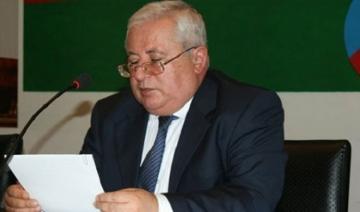 İsmayıl Vəliyev Neftçala Rayon İH başçısı vəzifəsindən azad olunub