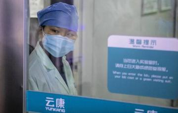 Çində koronavirus qurbanlarının sayı 2118-ə çatıb