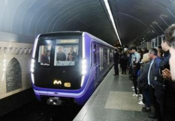 Baku Metro to be disinfected