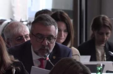 "Head of Romanian delegation to OSCE PA: ""Status-quo is not sustainable"""
