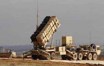 No decision in US on possible deployment of Patriot systems in Turkey