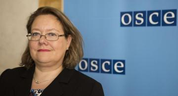 "Director of the OSCE Conflict Prevention Centre: ""The co-chairs continue their active mediation efforts"""