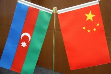 Azerbaijan increased volume of import from China by 30% in January