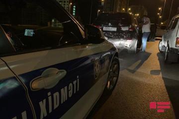 В ДТП в Гёранбое тяжело пострадал водитель