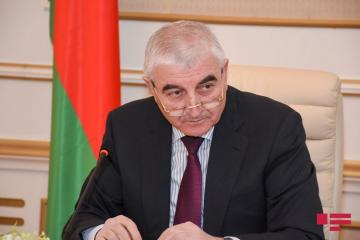 "Chairman of Azerbaijani CEC: ""Kurdamir Constituency Election Commission #57 can be dissolved"""