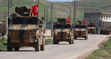 Turkish soldier killed in regime attack on Syria's Idlib