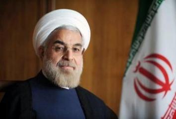 Рухани заявил о готовности Ирана к сотрудничеству с Европой в сфере безопасности