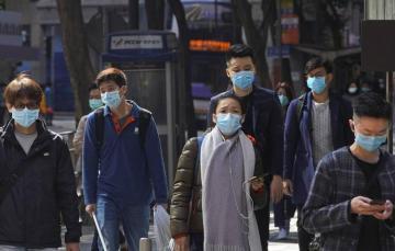 Çində koronavirusdan ölənlərin sayı 2345-ə çatıb