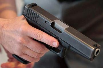 В Баку осужденный получил три огнестрельных ранения