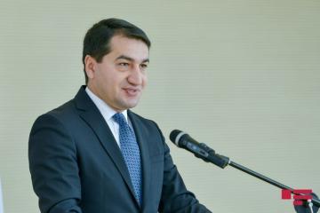 Помощник президента: Азербайджан серьезно изучает рекомендации ВОЗ в связи с коронавирусом, принимает необходимые меры