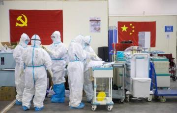 Çində koronavirus qurbanlarının sayı 2592-ə yüksəlib