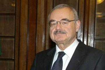"""Artur Rasizadə """"Vətənə xidmətə görə"""" ordeni ilə təltif olunub"""