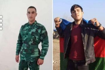 Armenians' diversion attempt prevented, serviceman of Azerbaijan Army martyred