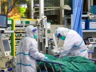 China develops anti-coronavirus vaccine