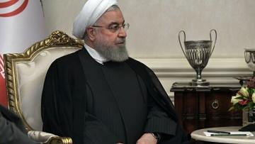 Иран задействует вооруженные силы в борьбе с коронавирусом
