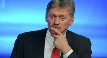 В Кремле прокомментировали информацию о предстоящей встрече Путина с Эрдоганом