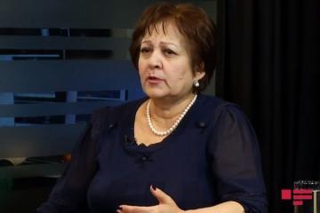 """Afaq Əliyeva: """"Koronavirusla mübarizə apara biləcək gücümüz var"""""""