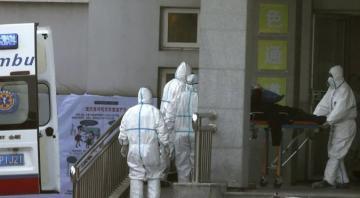 ВОЗ: вспышка нового коронавируса имеет потенциал пандемии