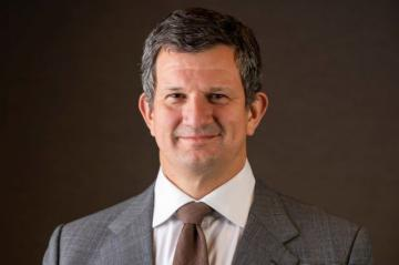 Thomson Reuters names new CEO