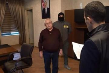 Экс-глава ИВ Нефтчалы отказался подавать апелляционную жалобу