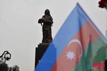 Azərbaycan Xocalı soyqırımını anır  - [color=red]FOTOSESSİYA[/color]