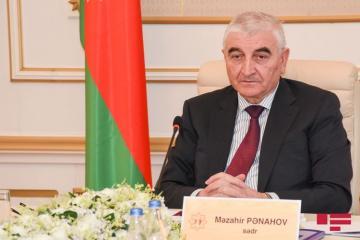 Глава ЦИК: В Азербайджане наконец-то все стороны начали активно участвовать в процессах