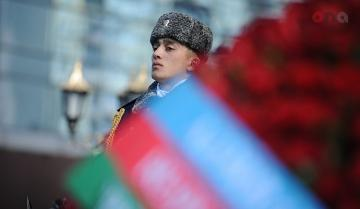 Azerbaijan observes nationwide moment of silence for Khojaly genocide victims