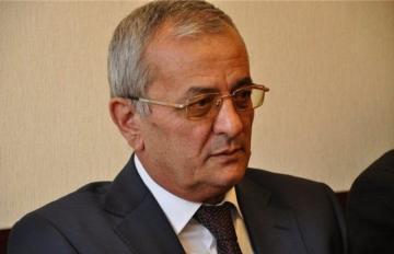 Умер бывший глава МВД Азербайджана Искандер Гамидов