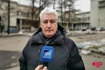 Российский эксперт: Совершившие резню в Ходжалы должны быть привлечены к ответственности