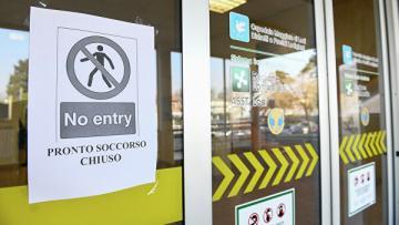 Число жертв коронавируса в Италии возросло до десяти человек