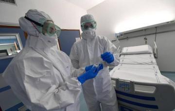 Rumıniyada koronavirusa ilk yoluxma halı qeydə alınıb