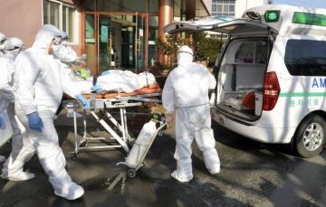 Çində koronavirusdan ölənlərin sayı 2715-ə çatıb