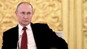 Путин: Россия отдала долги СССР в обмен на активы