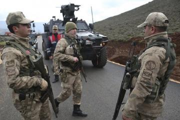 При авиаударе в Идлибе погибли два турецких военных