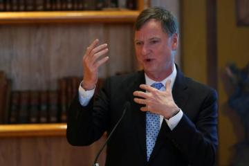 Fed's Evans says above-target inflation 'essential' in future