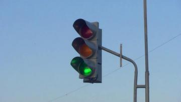 Traffic lights go out of order at about 20 crossings in Baku