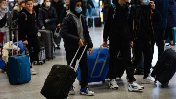 Russia restricts flights to/from Iran amid coronavirus outbreak