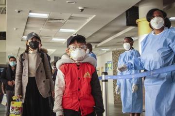 Çində koronavirus qurbanlarının sayı 2744 nəfərə çatıb