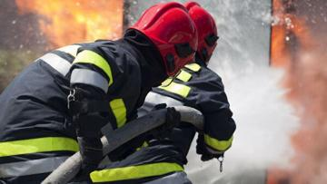 5 killed and 7 injured by a fire in France's Strasbourg
