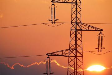 Short break appeared in power supply in part of Baku